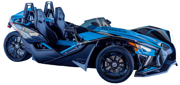 Slingshot Rental Miami
